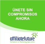 Logo AffiliateFuture